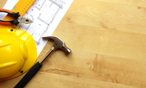 $800 for 16 Hours of General Contracting Services