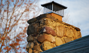 $109 Chimney Cleaning and Basic Visual Inspection
