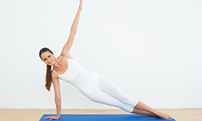 $45 for a 90-Minute Individual Pilates Rehab Introductory Session