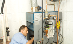 $105 for a Seasonal Furnace or A/C Tune-Up