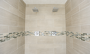 $149 Clean and Reseal Grout Joints in Tile Floor