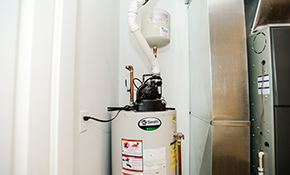 $1,000.00 for a 50-Gallon Electric Water Heater Installation