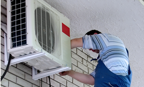 $150 for $250 Credit Toward HVAC System Replacement