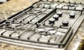 $35 for $55 Credit Toward Appliance Service Call or Labor