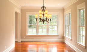 $2,239 for Installation of 5 Energy Star Windows