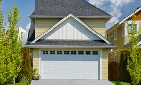 $249 Garage Door Spring Replacement
