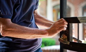 $50 for $75 Credit Toward Mobile Locksmith Services and Security Consultation