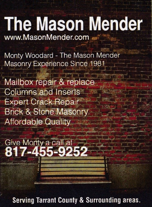 Mason Mender logo