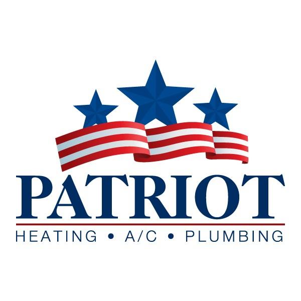 Patriot Heating & AC logo