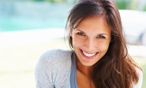 $4,250 for Full Invisalign Treatment- up to 24 Trays