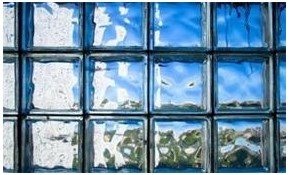 $275 for New Vented Glass Block Window Replacement