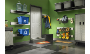 $300 for $375 Credit Toward Storage Solutions or Flooring