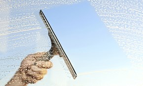$160 Comprehensive Home Window Cleaning
