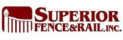 Superior Fence & Rail of North Florida Inc logo