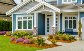 $1,499 for One-Year Lawn/Landscape Maintenance Package
