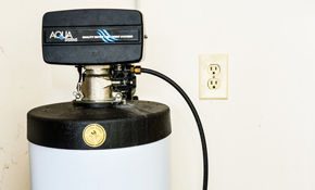 $225 to Install a Hot Water Dispenser