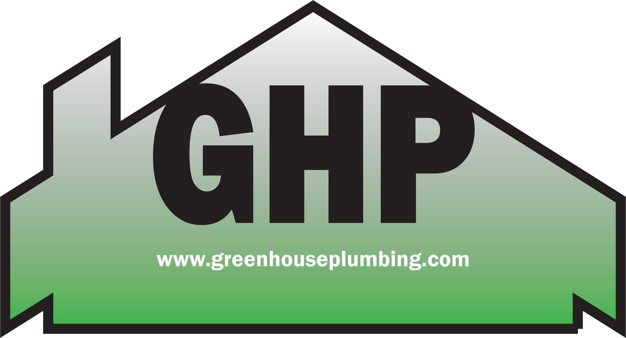 Green House Plumbing and Heating logo