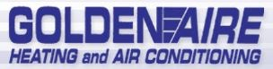 Golden Aire Heating & Air Conditioning logo