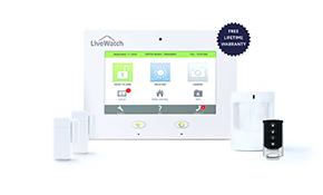 $99 LiveWatch IQ System 6