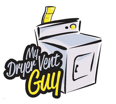 My Dryer Vent Guy logo