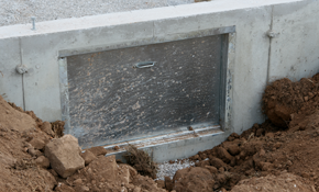 $100 for a Professional Foundation and Drainage Assessment with a $200 Credit Toward Service