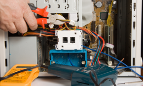 $115 for an Electrical Service Call and Whole-House Electrical Inspection--Includes Labor