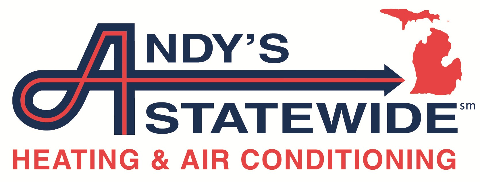 Andy's Statewide logo