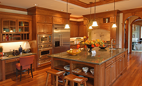 $49 for a Kitchen or Basement Design Consultation with Sketch