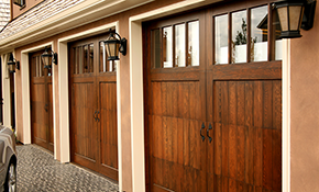 $62 for Garage Door Tune-Up and 20-Point Safety Inspection
