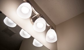 $259 for a Ceiling or Wall Fixture Installation