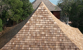 $25 for a New Roof Consultation