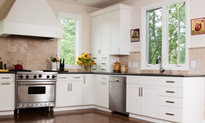 $3,740 Kitchen Interior Design Consultation with 3-D Renderings