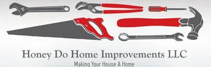 Honey Do Home Improvements LLC logo