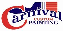 Carnival Custom Painting logo