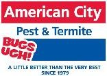 AMERICAN CITY PEST & TERMITE INC logo