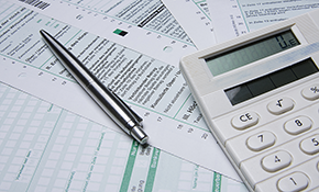 $175 for Income Tax Return Preparation Services