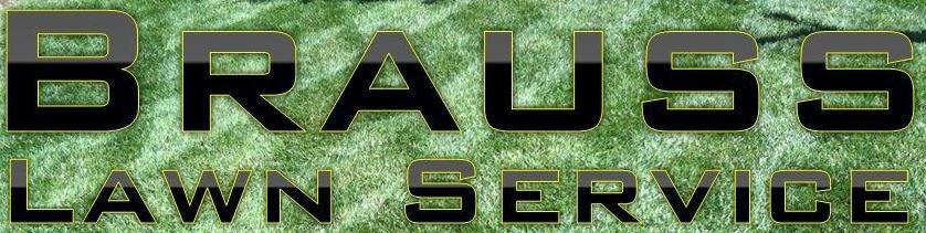 Brauss Lawn Service LLC logo