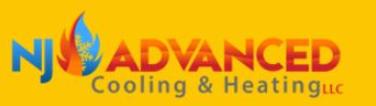 NJ Advanced Cooling and Heating LLC logo