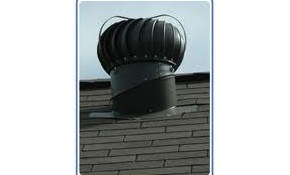 $440 for Two New Turbine Vents with Installation!