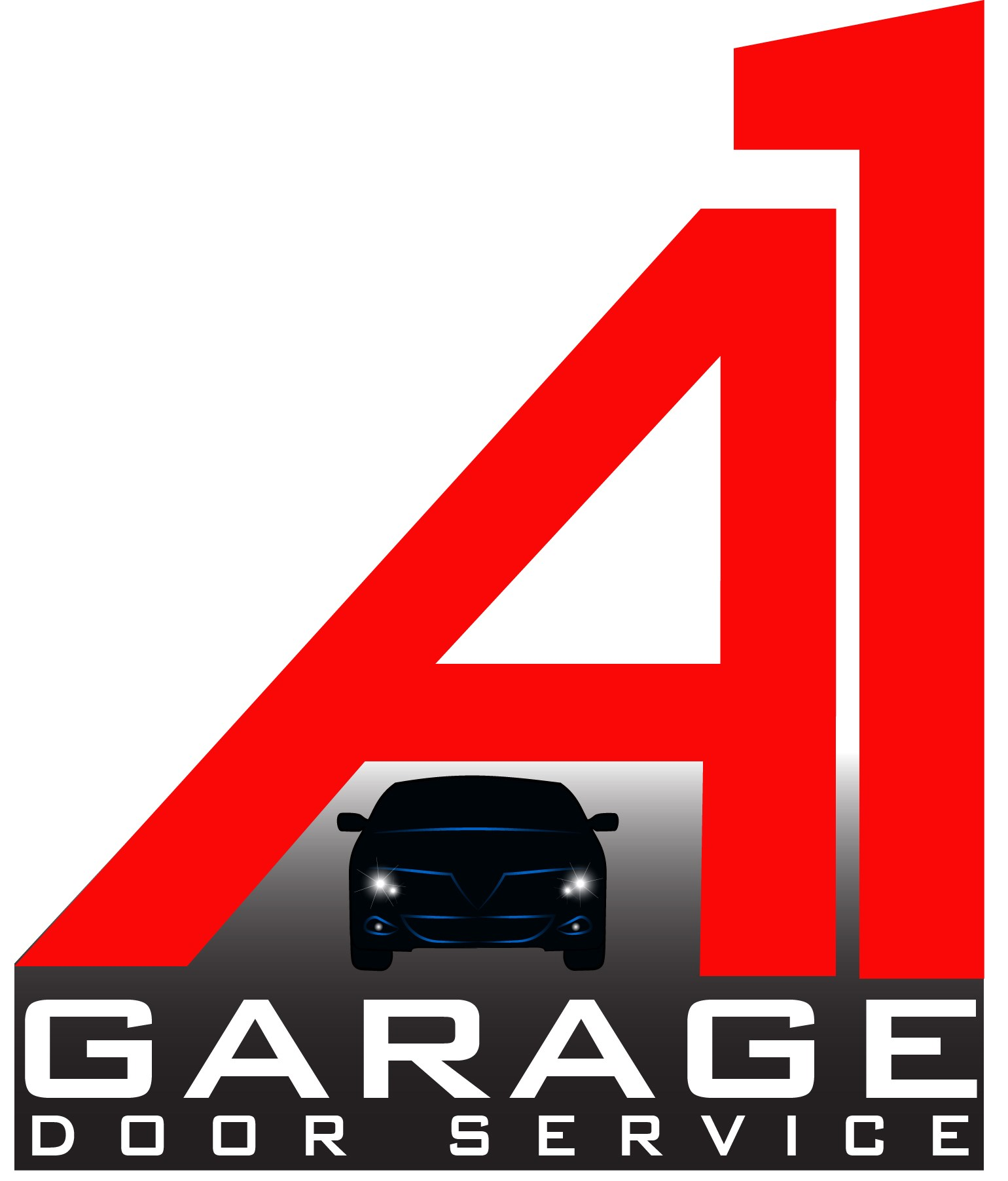 A1 Garage Door Service logo