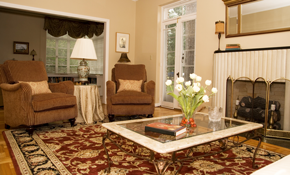 $298 for Area and Oriental Rug Cleaning up to 100 Square Feet