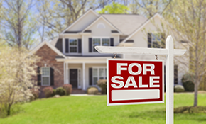 $25 for $1,200 Credit Toward Sales Tax on Home Sale