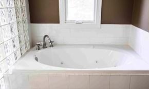 $299 for Full Bathtub Refinish