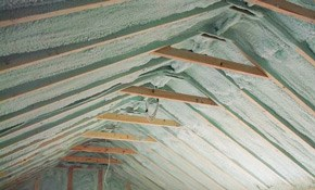 $199 for a Heavy Duty Attic Insulation Cover