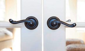 $200 for a 6 Lock Re-Key Plus 4 Keys