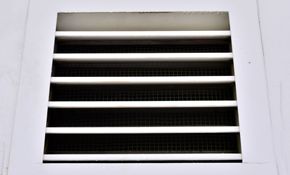 $423 for Whole House Air Duct Cleaning up to 10 Registers