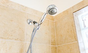 $395 for Up to 200 Square Feet of Tile and Grout Cleaning and Sealing