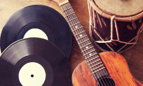 $252 for 10 - 30 Minute Music Lessons