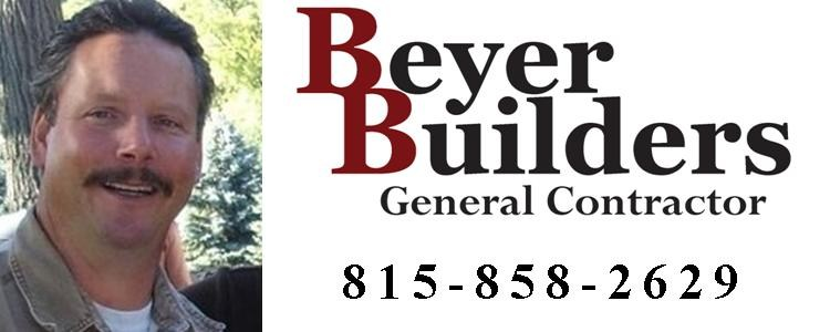Beyer Builders Inc logo