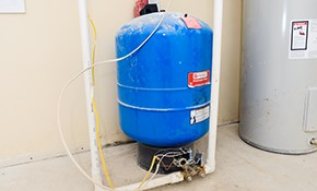 $355 for New Sump Pump Installed with Warranty